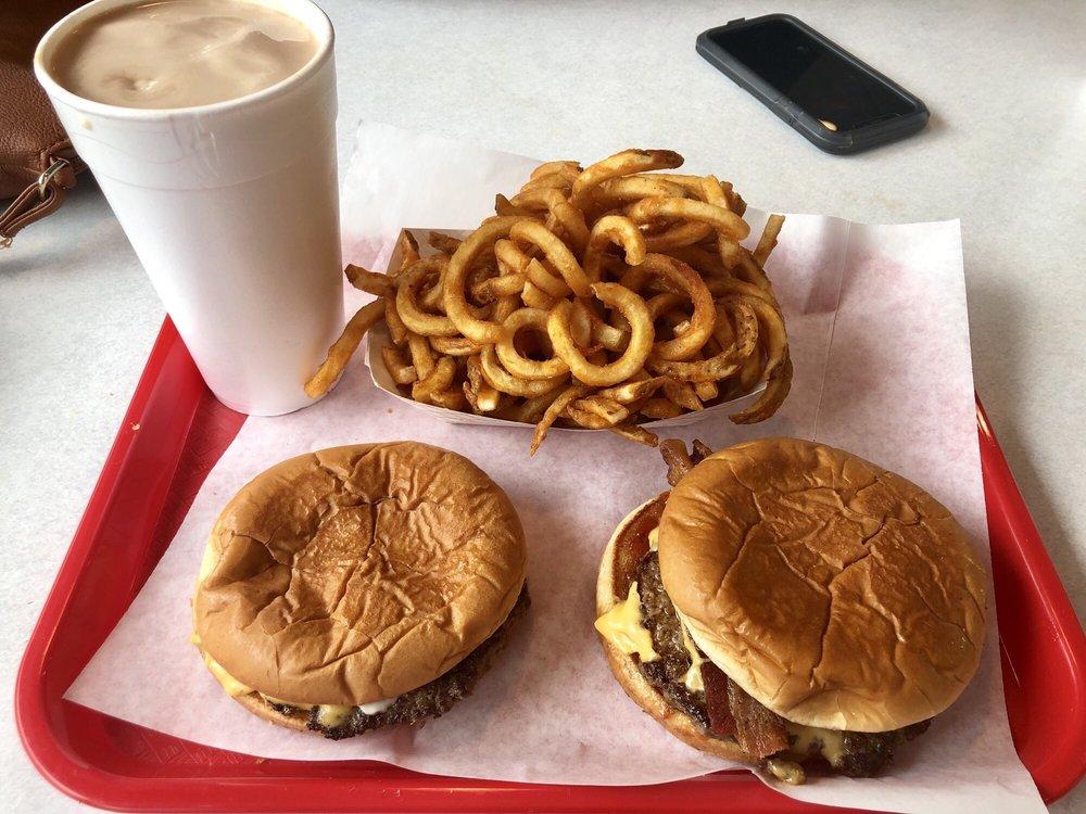 Dan's Hamburgers - Austin