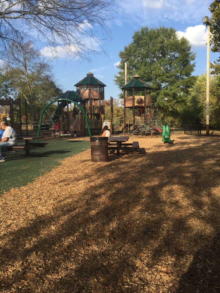 Old Fort Park: 1025 Old Fort Pkwy, Murfreesboro, TN