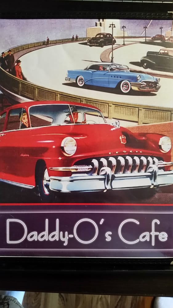Daddy O S Cafe Elk River Mn