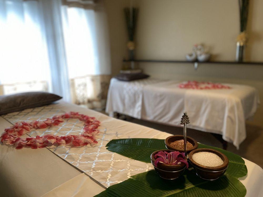 Magnolia Massage & Spa: 511 Manawai St., Kapolei, HI
