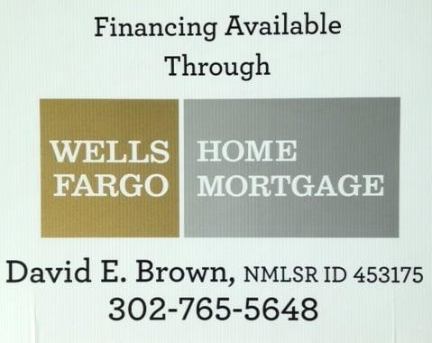 Wells Fargo Private Mortgage Banking: 505 Carr Rd, Wilmington, DE