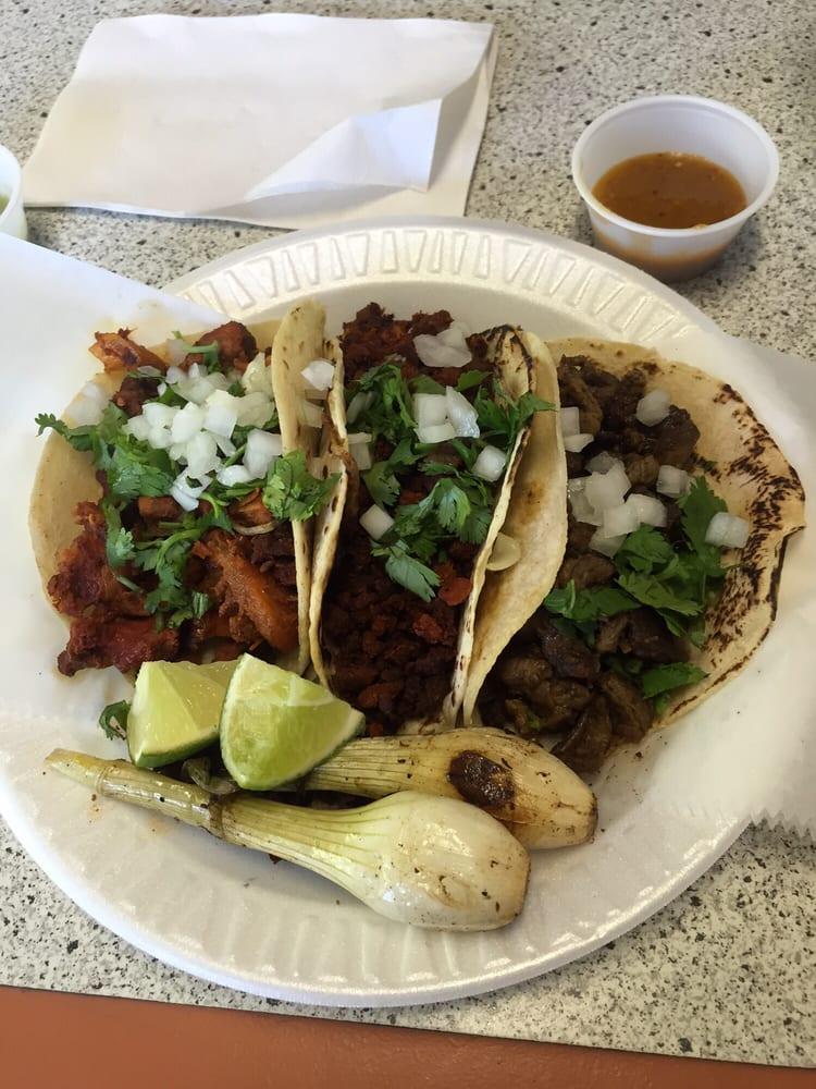 Tienda Mexicana Los Amigos: 109 Rowe Rd, Athens, GA