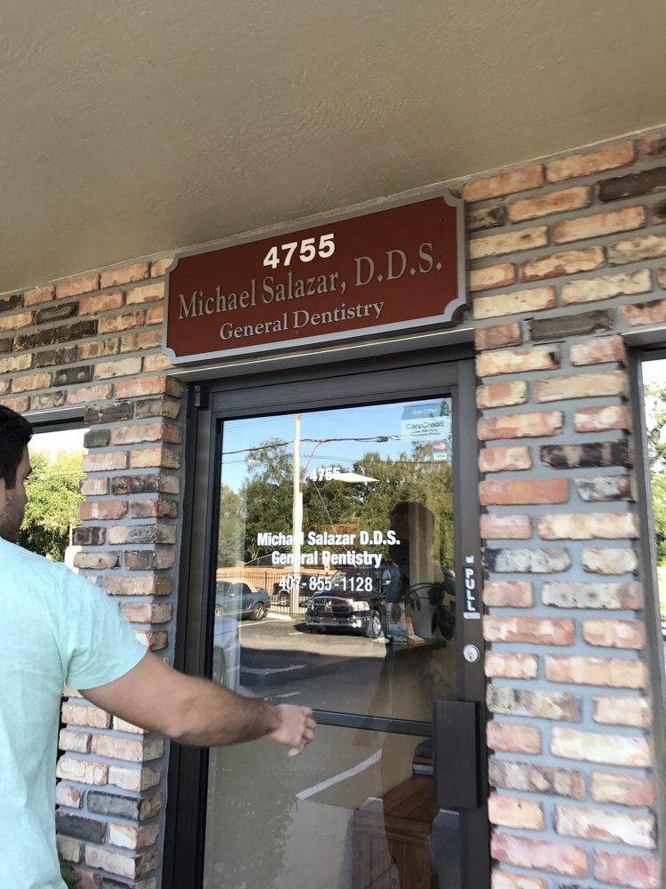 Michael Salazar, DDS: 4755 S Conway Rd, Orlando, FL
