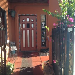 Photo Of Mi Patio   Phoenix, AZ, United States. Front Entrance Door