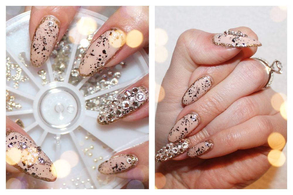 Photo Of Brilliant Nails Spa Las Vegas