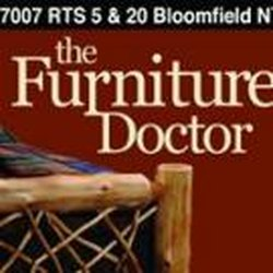 Photo Of The Furniture Doctor   Bloomfield, NY, United States