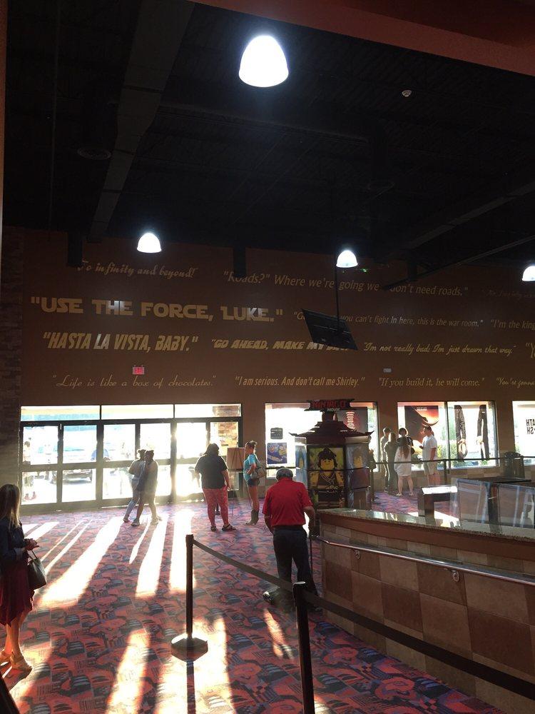 Easley Cinema: 5065 Calhoun Memorial Hwy, Easley, SC