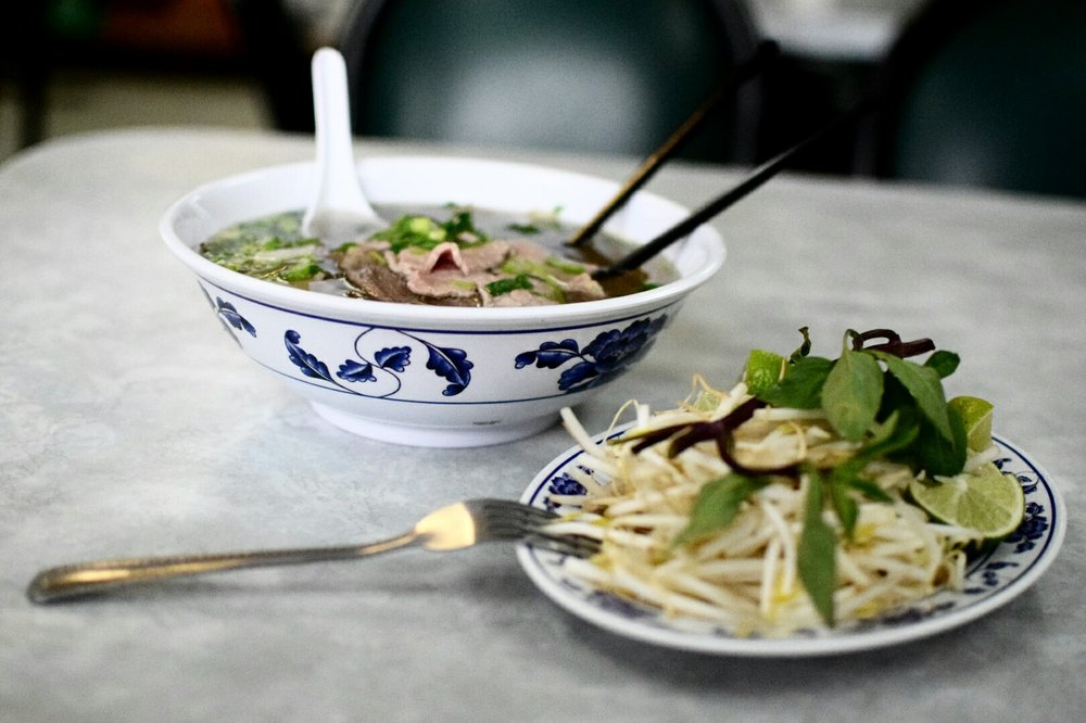 Pho Phuong Nine Restaurant