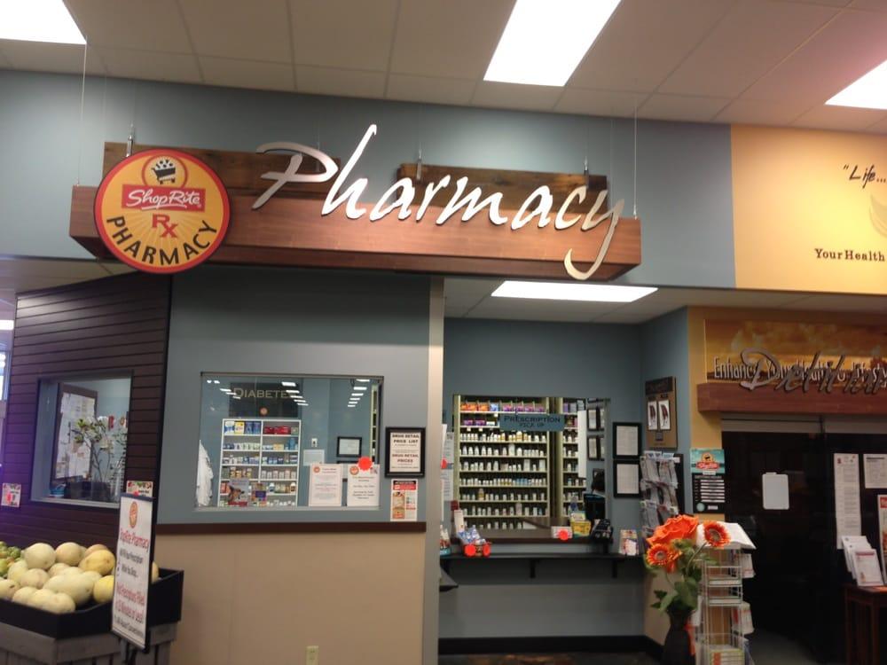 Shoprite Pharmacy: 1730 Central Ave, Albany, NY