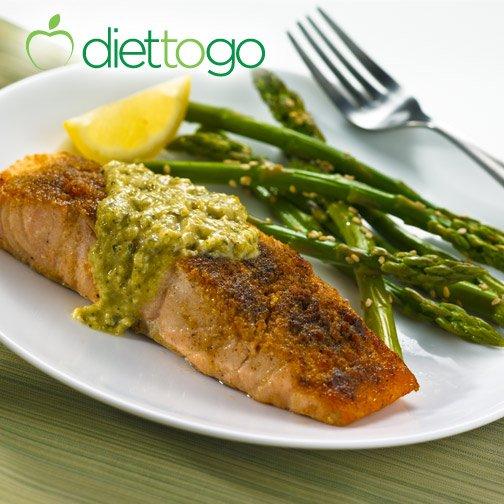 Diet-to-Go: 8533 Terminal Rd, Lorton, VA