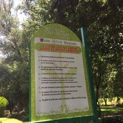 Jard n bot nico de tizatl n jardines bot nicos for Jardin botanico numero telefonico