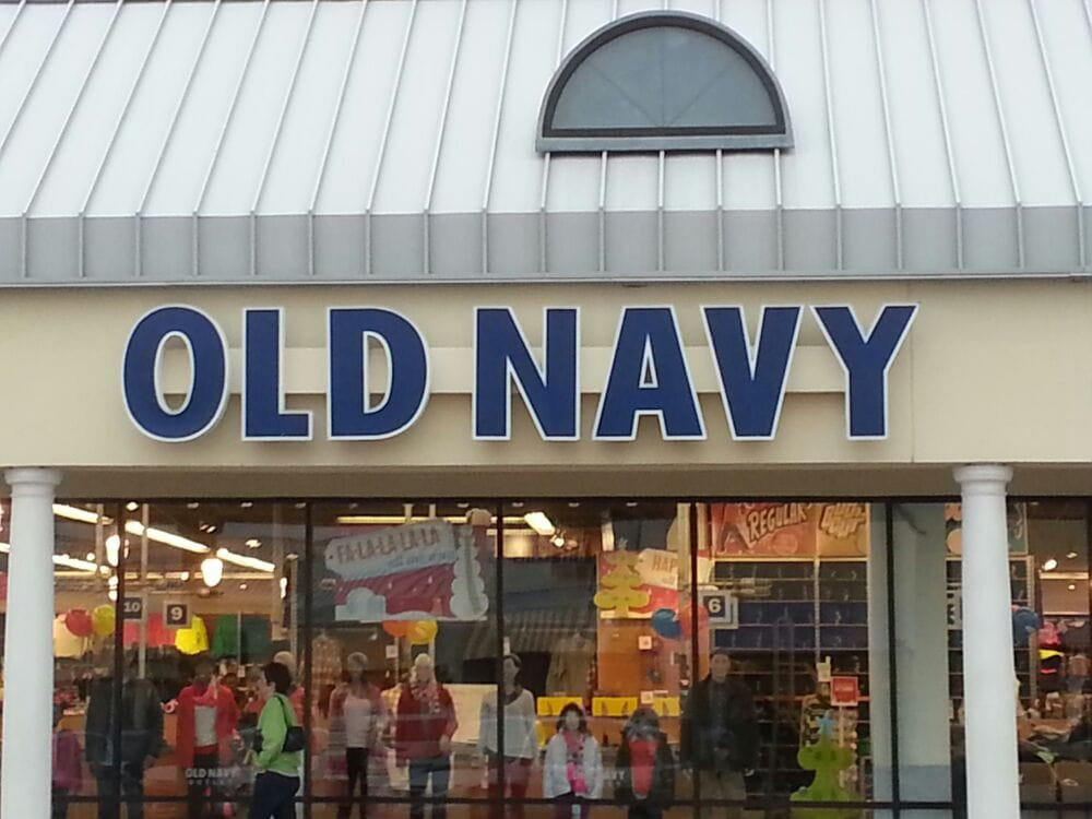 Find out all Old Navy outlet stores in 41 state(s). Get store locations, business hours, phone numbers and more. Save money on Jeans, Dresses, Shoes, Sweaters, Shorts and Kids' Clothes/5(95).