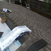 Lindsey Construction Fascia Photo Of Midlothian Tx United States Roofing
