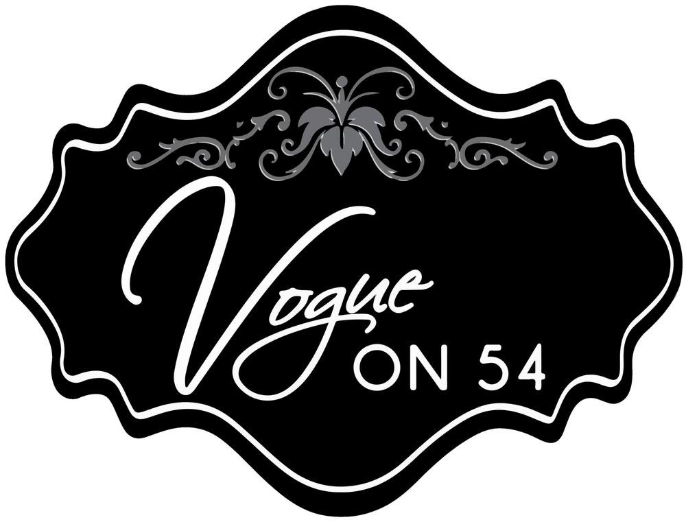 Vogue On 54