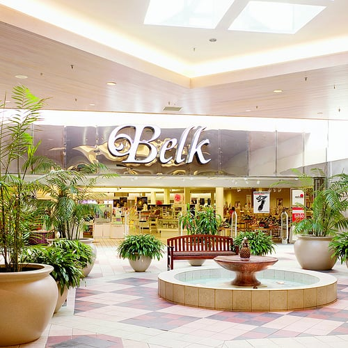 University Mall: 1701 McFarland Blvd E, Tuscaloosa, AL
