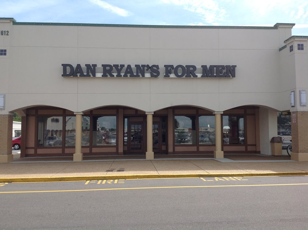 Dan Ryan's Fine Clothiers