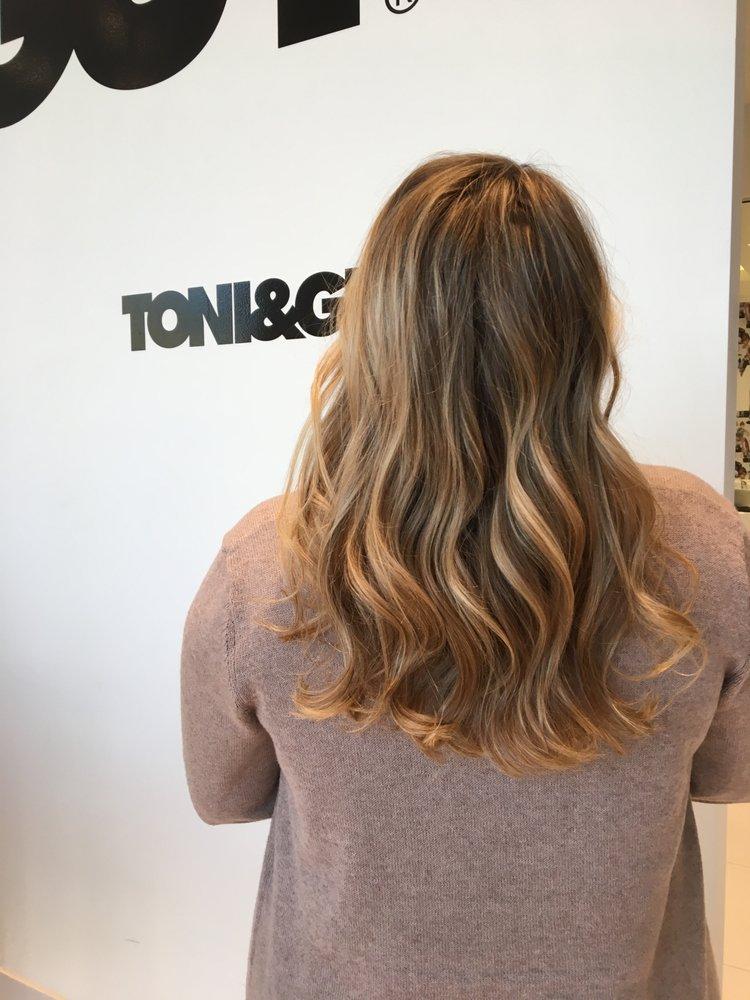 Toniguy Salon Closed 51 Photos Hair Salons 92 Derby St