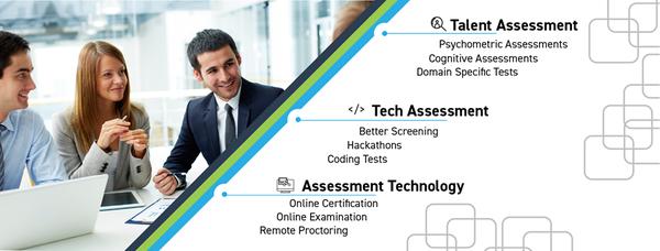 Mettl Online Assessment - CLOSED - Software Development - 295 East
