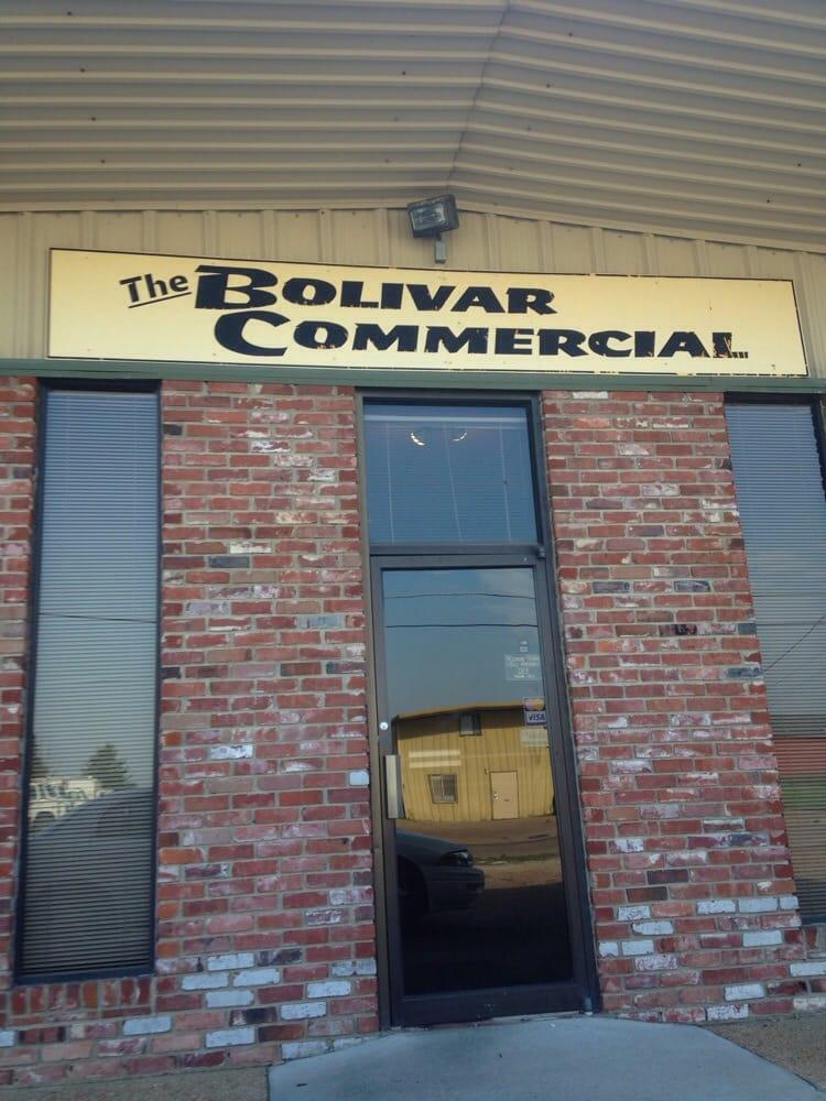 Bolivar Commercial: 821 N Chrisman Ave, Cleveland, MS