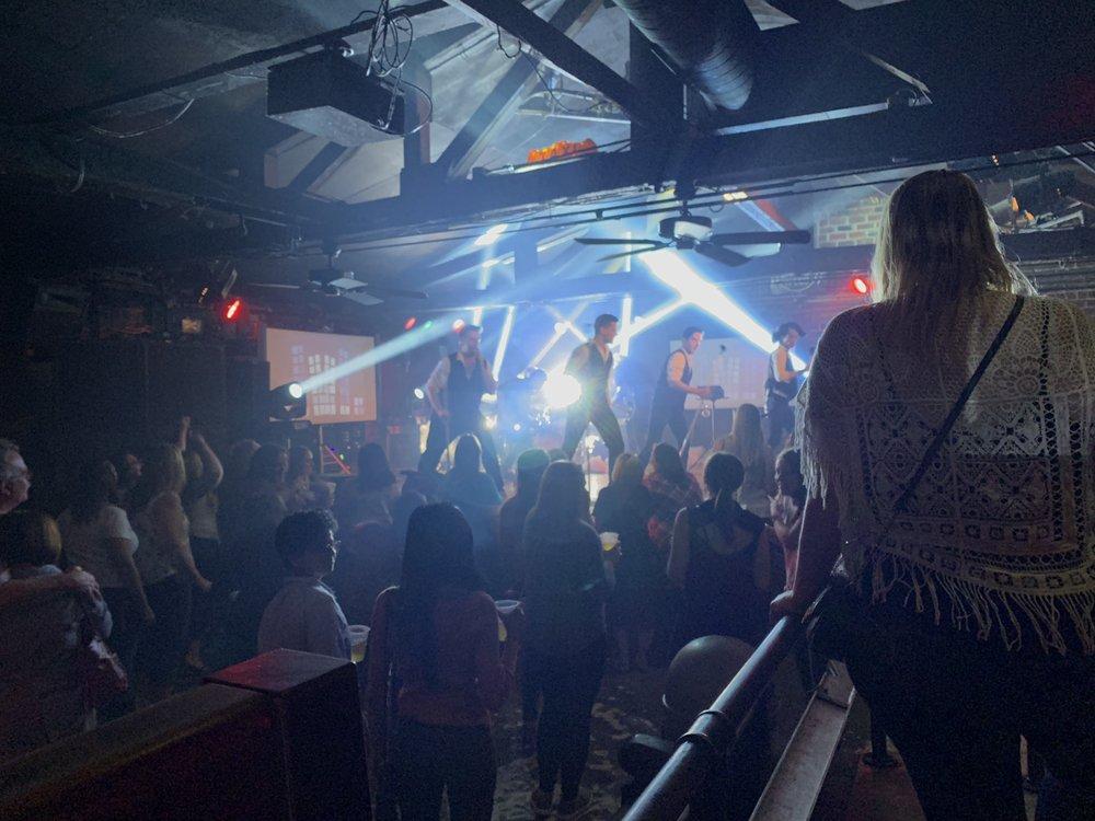Bluebird Nightclub: 216 N Walnut, Bloomington, IN
