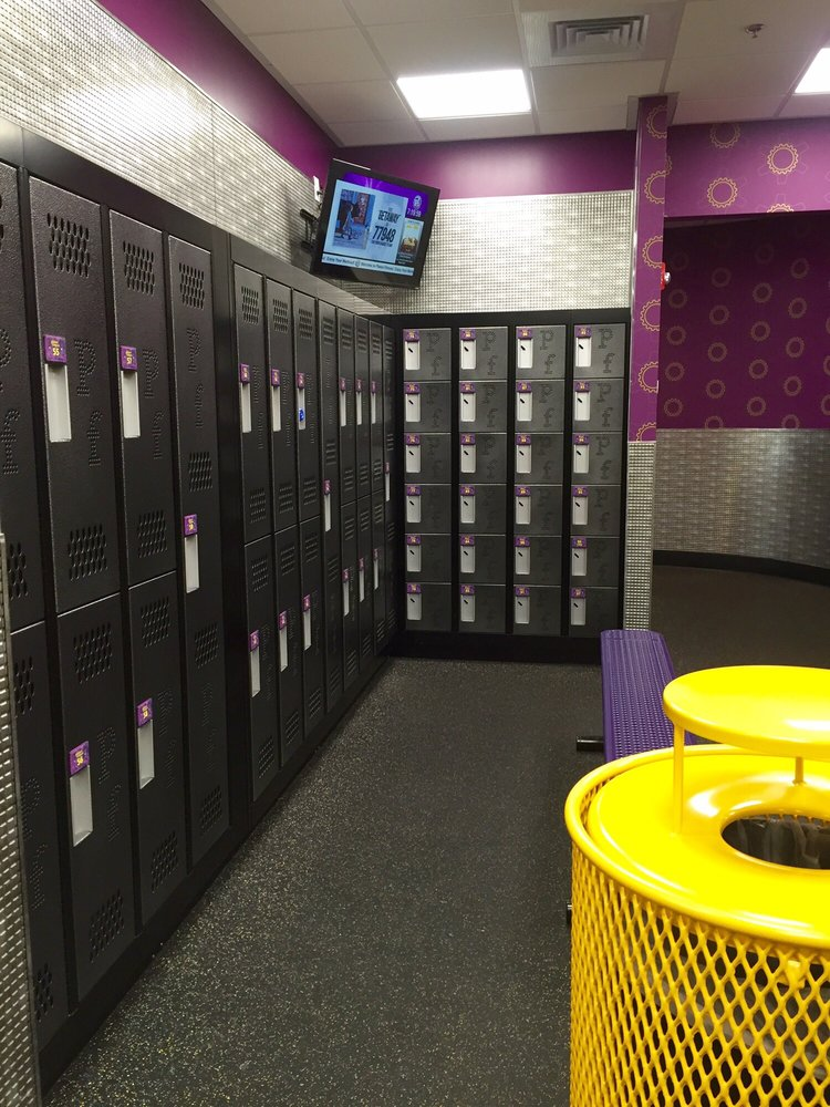 Clean locker rooms bring your own lock yelp