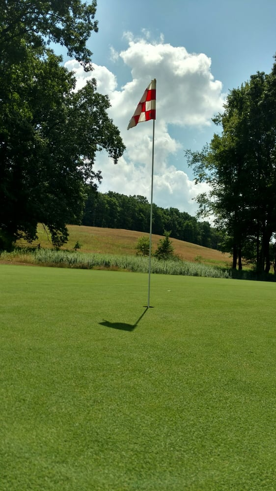 Clarion Oaks Golf Club: 694 Mayfield Rd, Clarion, PA