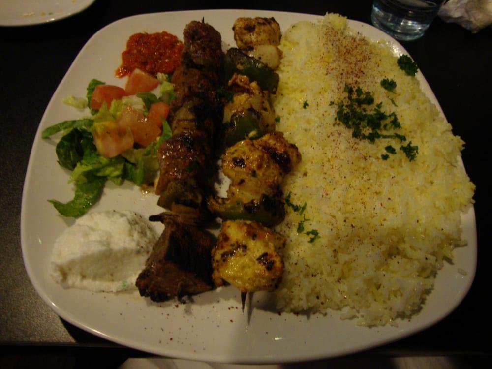 Shish Kabob Cafe Yelp