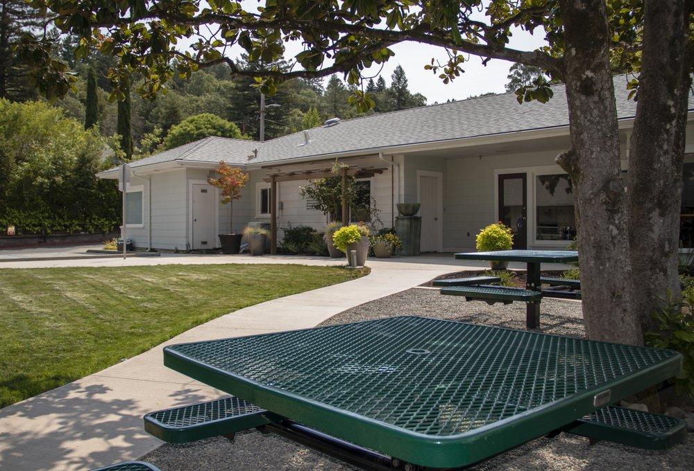 Jerold Phelps Community Hospital - SoHum Health: 733 Cedar St, Garberville, CA