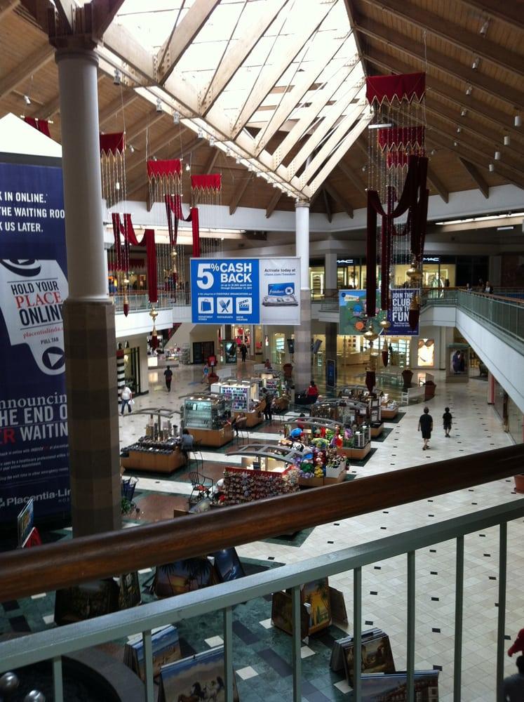 Brea Mall Restaurants Near Brea Ca