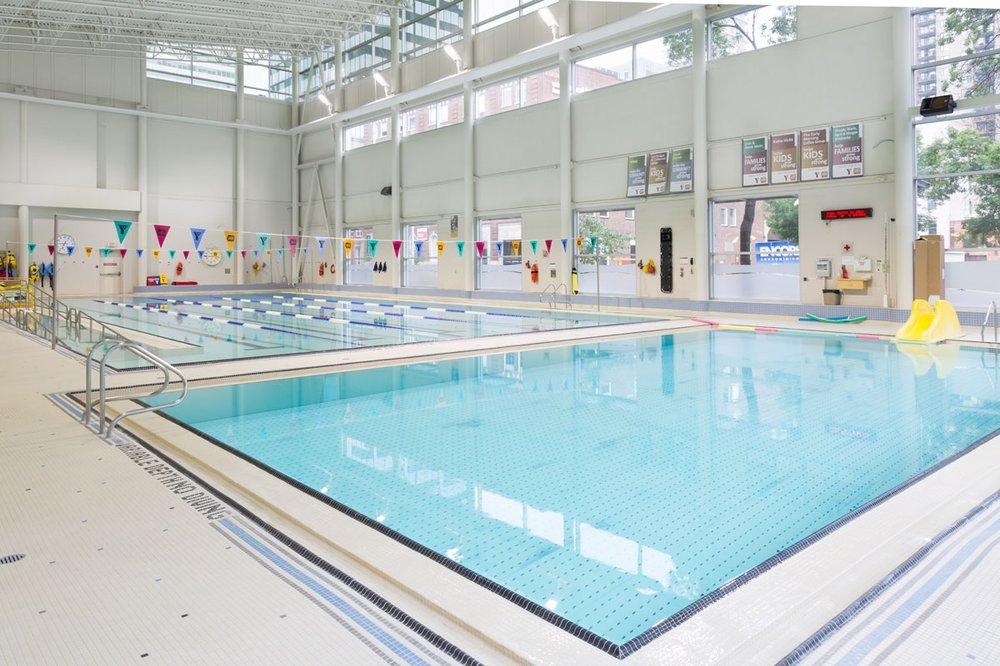 Don Wheaton Family Ymca 21 Photos 22 Reviews Gyms 10211 102 Avenue Nw Edmonton Ab