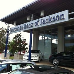 Mercedes benz of jackson concessionari auto 455 steed for Mercedes benz of jackson jackson ms