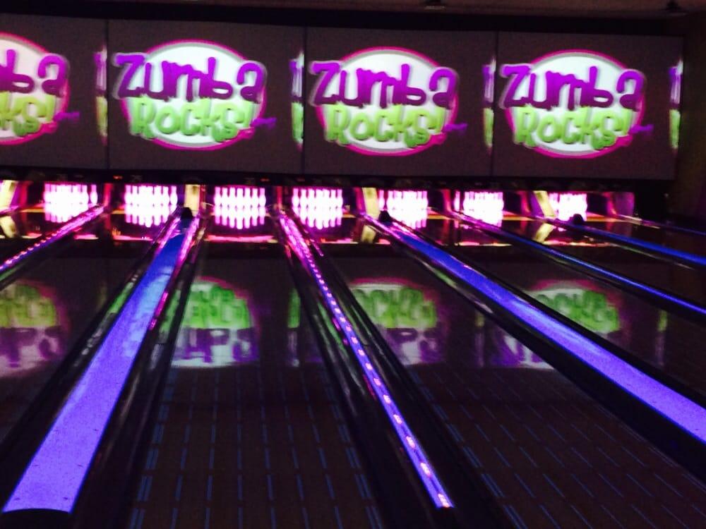 Main Event Entertainment Bowling Plano Tx Reviews