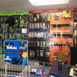 Independent Electric - Lighting Stores - 4707 E Baseline Rd