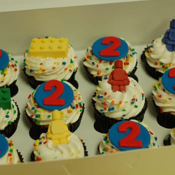 Whitney Bs Cupcakes Catering 15 Photos Bakeries
