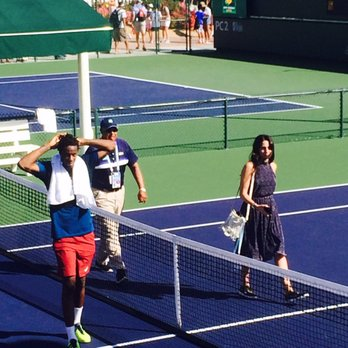 photo of indian wells tennis garden indian wells ca united states monfis - Indian Wells Tennis Garden