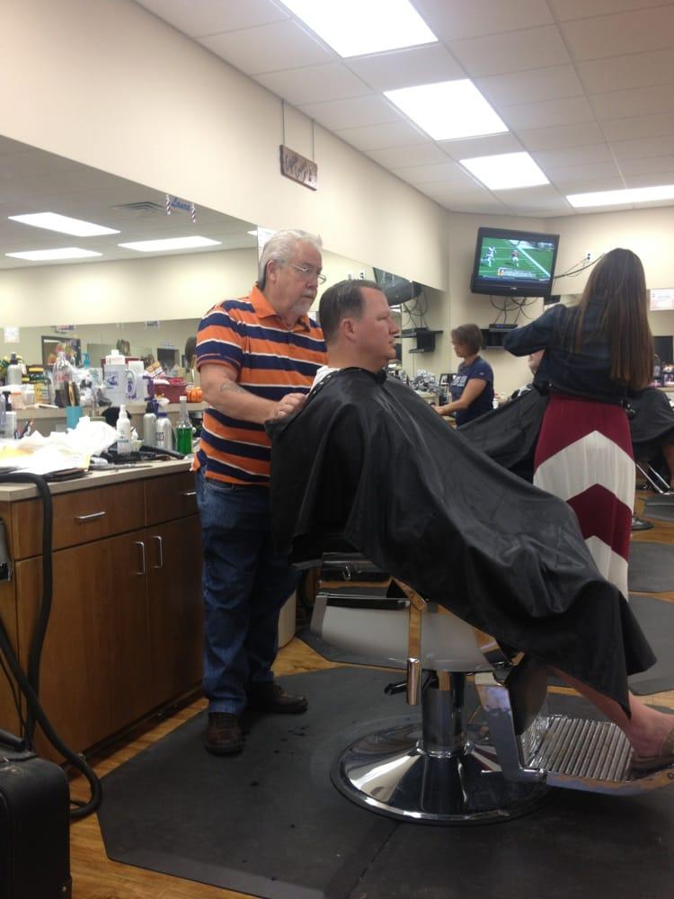Carl Suggs Barber & Style Shop: 3410 Morgan Rd, Bessemer, AL