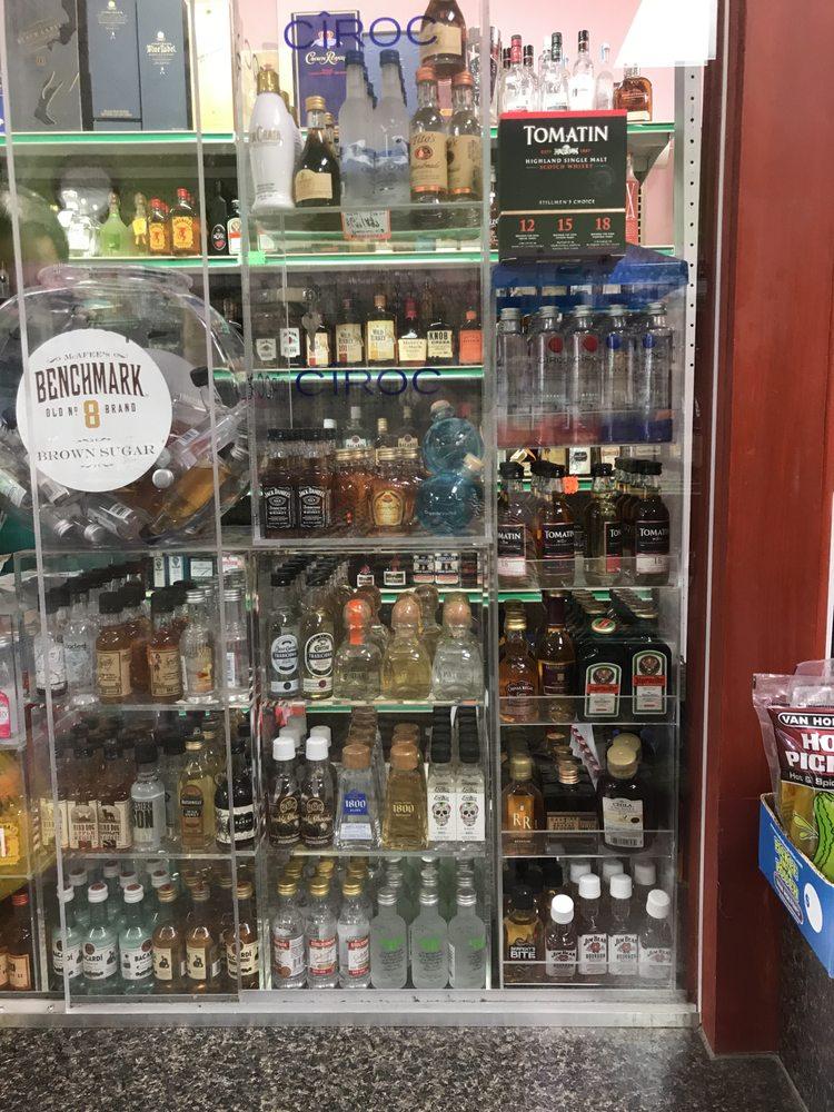 Lulu Liquor: 3900 E Ponce De Leon Ave, Clarkston, GA