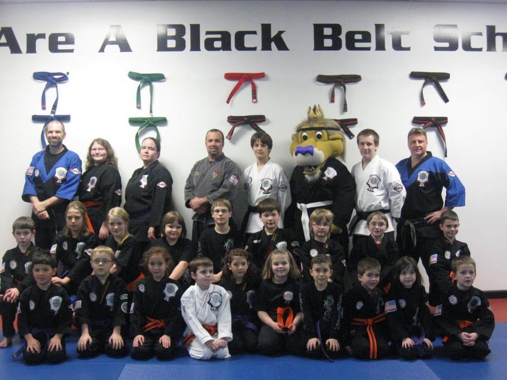 Manchester Karate Studio: 371 South Willow St, Manchester, NH
