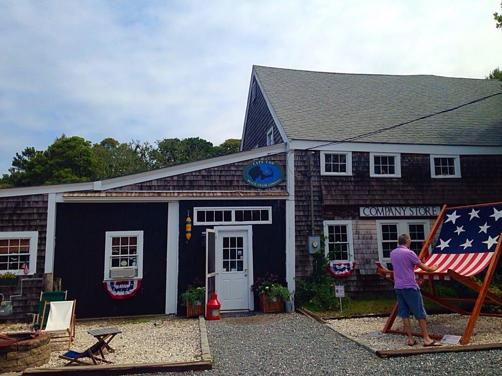 Cape Cod Furniture Stores