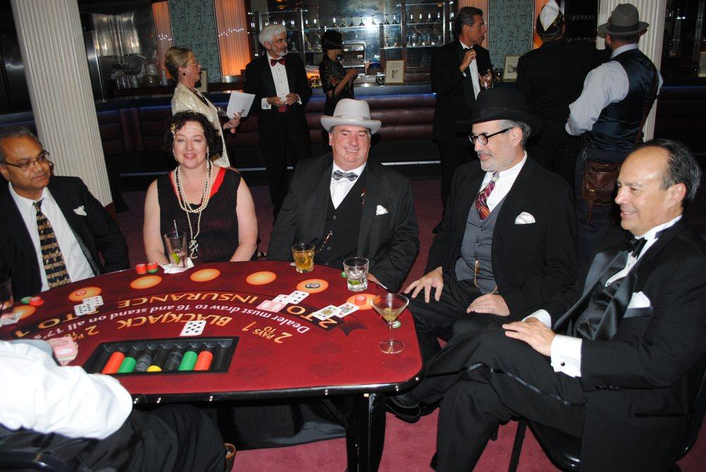 Photo of Red Carpet Casino: Buena Park, CA