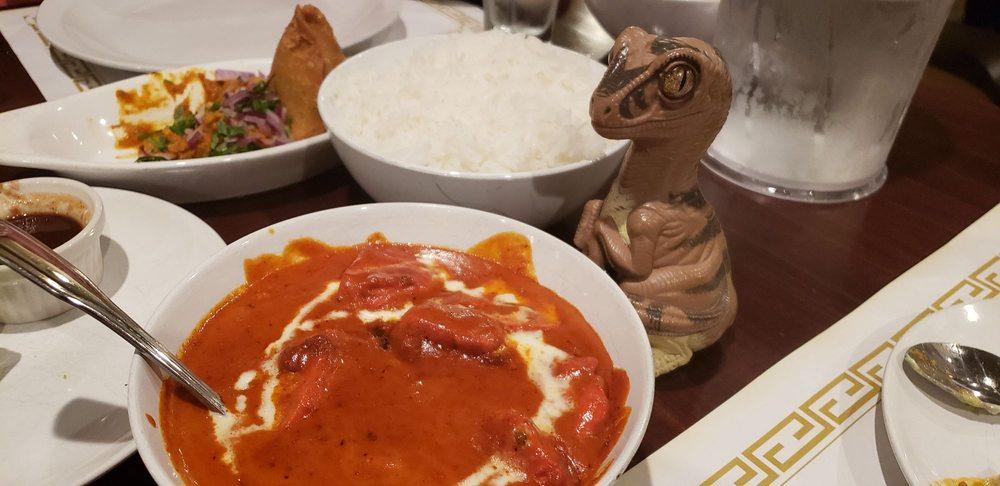 Mintt Indian Cuisine: 3747 William Penn Hwy, Monroeville, PA