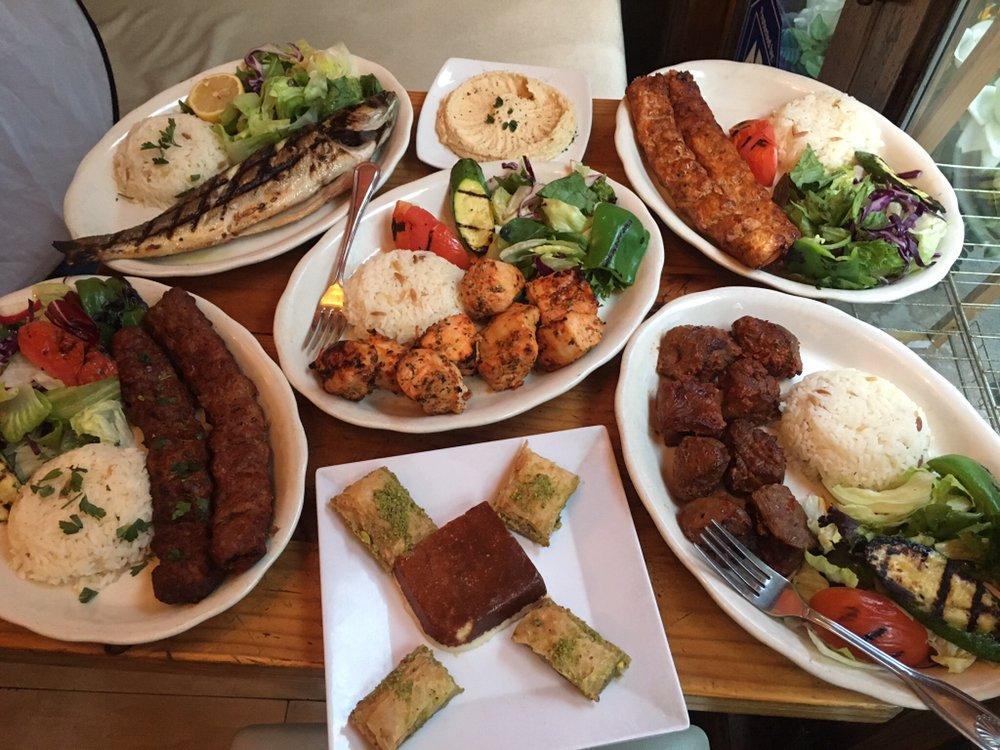 Anatolia mediterranean cuisine order food online 185 for Anatolia mediterranean cuisine menu