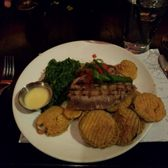 Photo Of Legal Test Kitchen   Boston, MA, United States. Tuna Steak