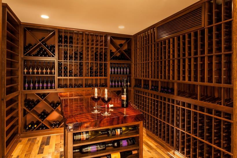 Coastal Custom Wine Cellars   17 Photos U0026 11 Reviews   Cabinetry   26222  Paseo Toscana, San Juan Capistrano, CA   Phone Number   Yelp
