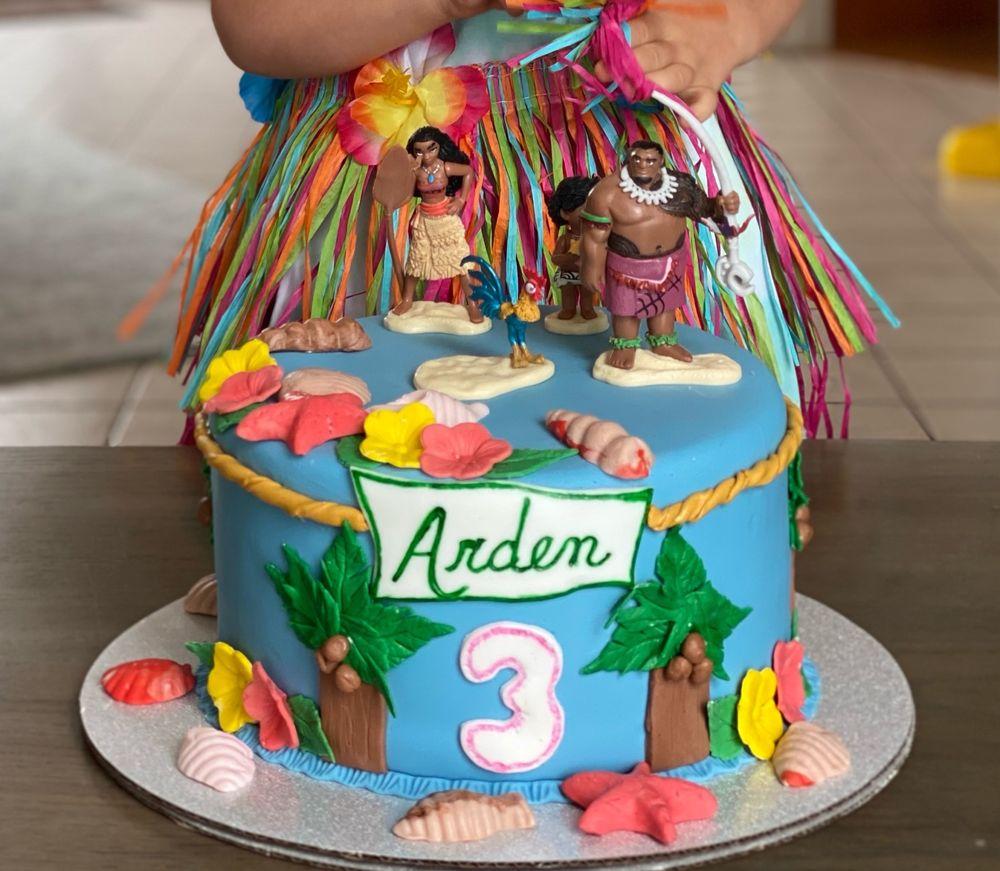 Cakes by Design: Walnut Creek, CA