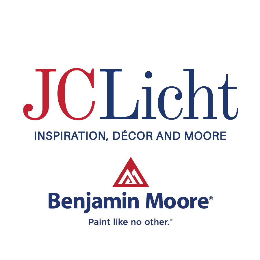 JC Licht Benjamin Moore Paint & Wallpaper Store: 5301 N Harlem Ave, Chicago, IL