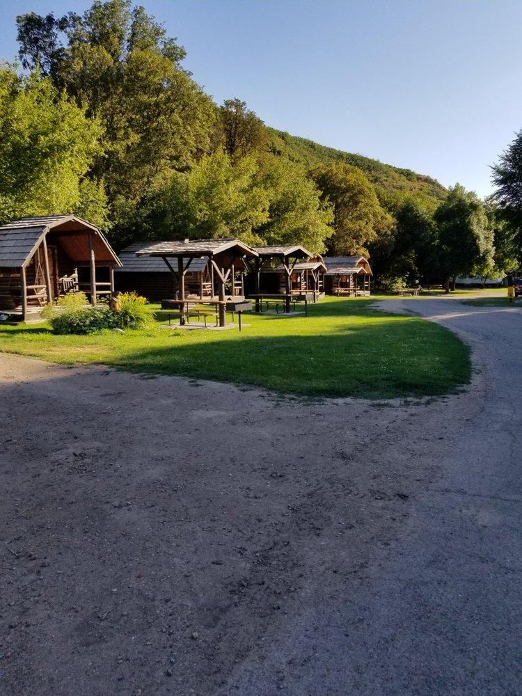 Big Mountain Campground