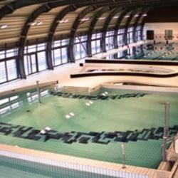 Centre aquatique d alfortville albercas 50 quai for Piscine alfortville