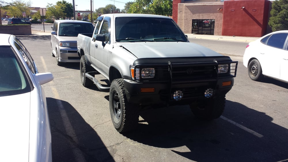 Windshield Replacement Near Me >> A Touch of Glass - 13 Reviews - Windshield Installation & Repair - 1121 Calle La Resolana, Santa ...