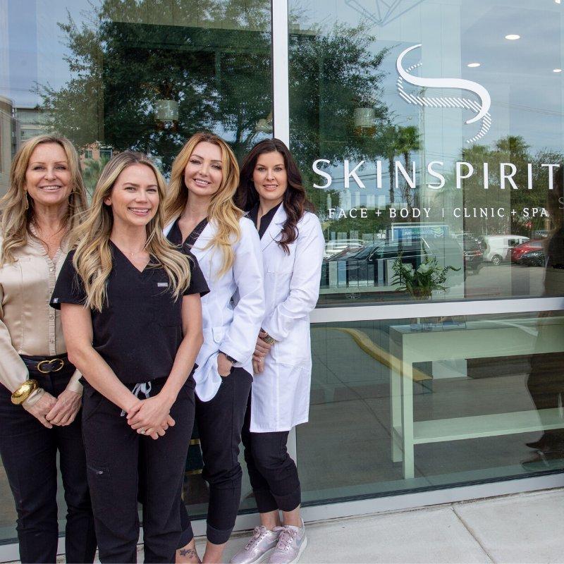 SkinSpirit - Austin